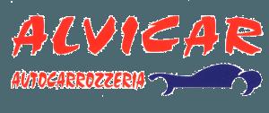 CARROZZERIA ALVICAR - LOGO