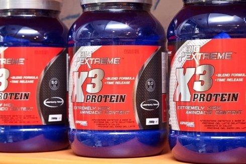 x3 protein