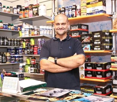 vendita integratori alimentari, vendita integratori per lo sport