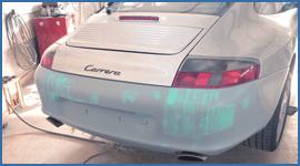 Riparazione auto Forlì