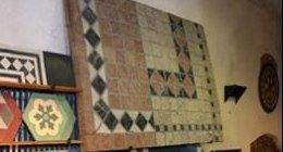 pavimenti marmo, mosaici colorati, graniti
