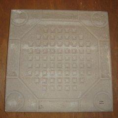 Piastrelle in cemento genova ditta deli for Piastrelle 25x25