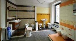 arredamento bagni, complementi d'arredo, rivestimenti di alta fattura