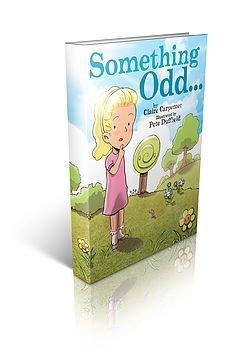 Something Odd... - Claire Carpenter