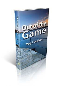 Out of the Game - Mary Goodyear