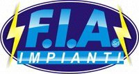 F.I.A. IMPIANTI-logo