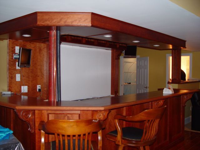 Remodeling Basements throughout Ramsey, NJ