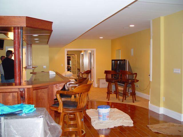 Remodeling Basements in Warwick, NY