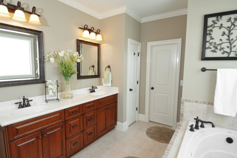 Warwick, NY Bathroom & Home