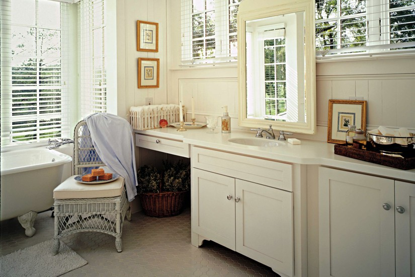 Bathroom Renovations throughout Tappan, NY