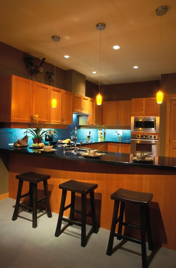 Kitchen Design & Home Additions