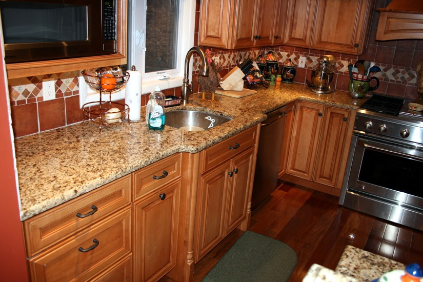 Tappan, NY Commercial Builder & Kitchen Design