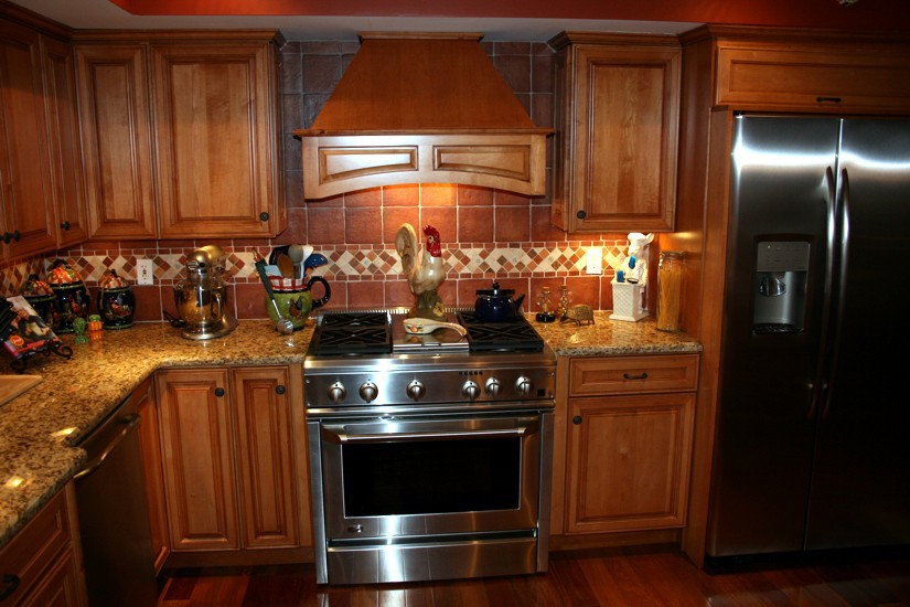 Warwick, NY Commercial Builder & Kitchen Design