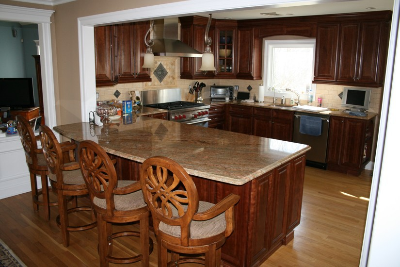 Designing Kitchens throughout Tappan, NY