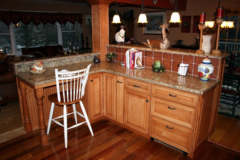 Designing Kitchens throughout Ramsey, NJ