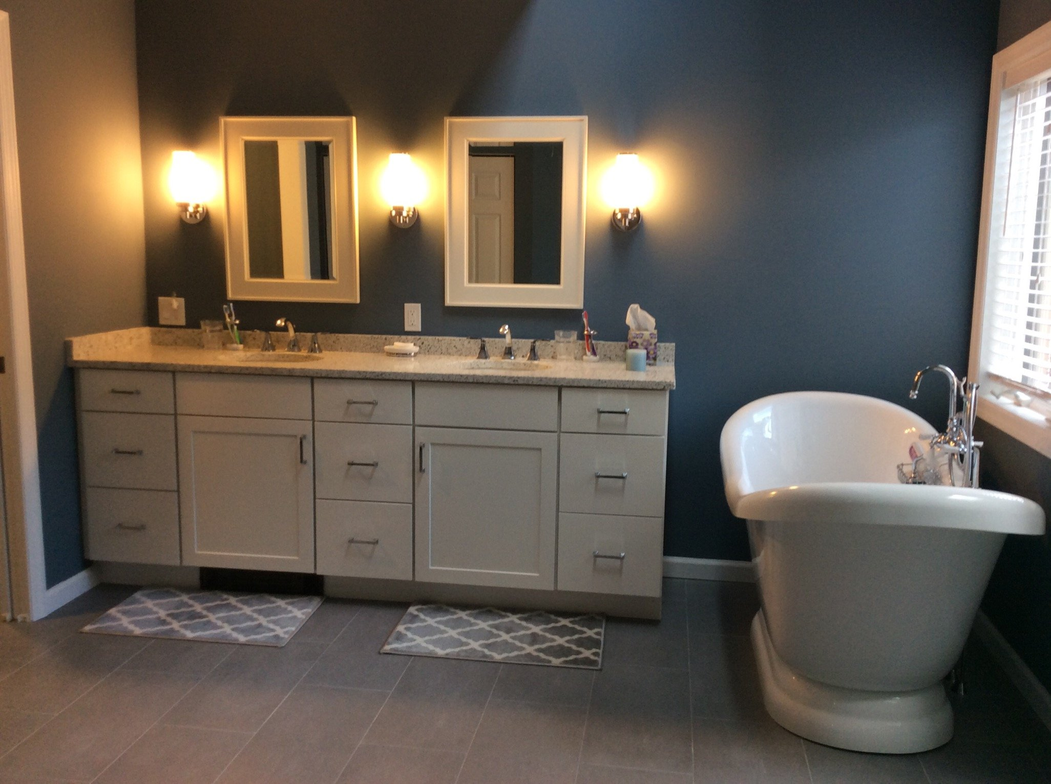 Bathroom Renovations & Remodel Ramsey, NJ