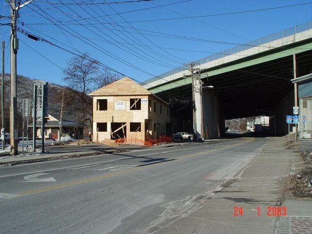 Commercial Construction Tappan, NY
