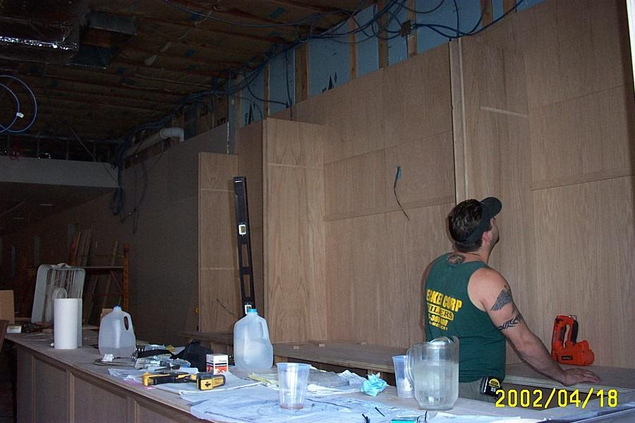 Commercial Builders Tappan, NY & Warwick, NY
