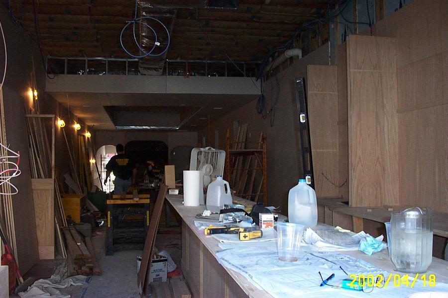 Commercial Builders Ramsey, NJ & New City, NY