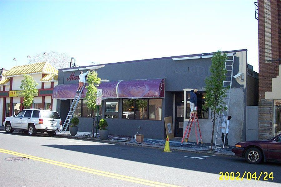 Commercial Building Ramsey, NJ
