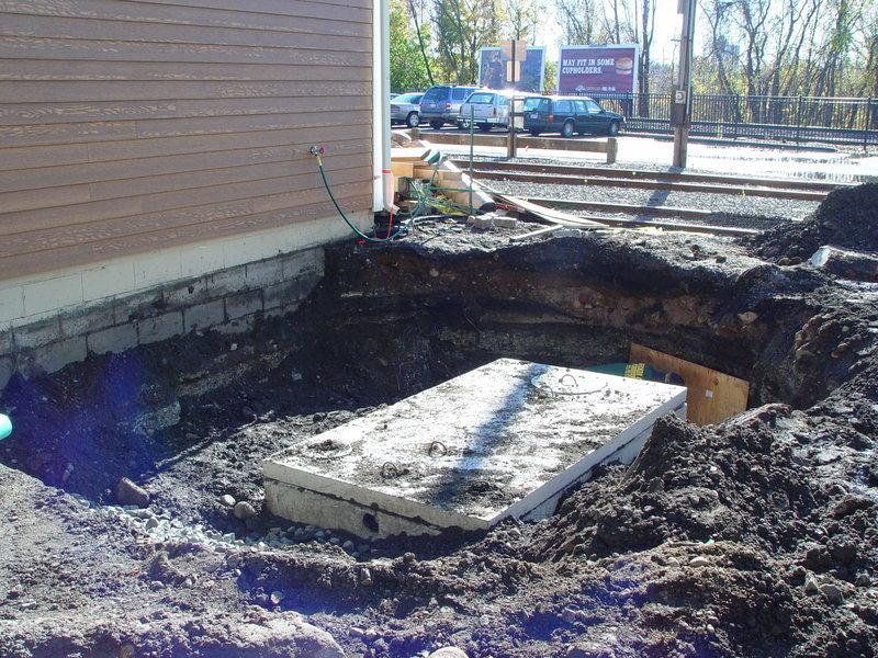 Commercial Builder near Ramsey, NJ