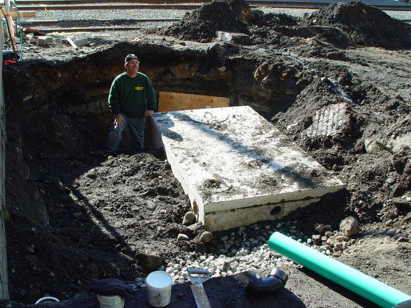 Commercial Construction near New City, NY