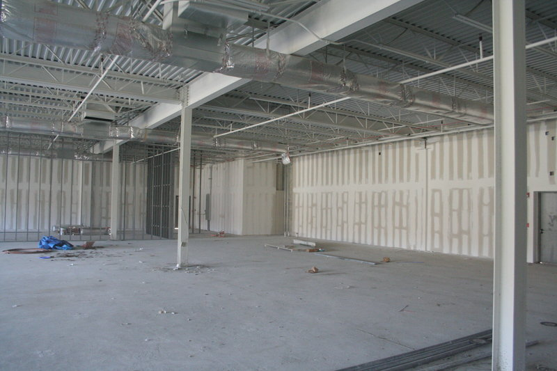 Commercial Construction in Ramsey, NJ
