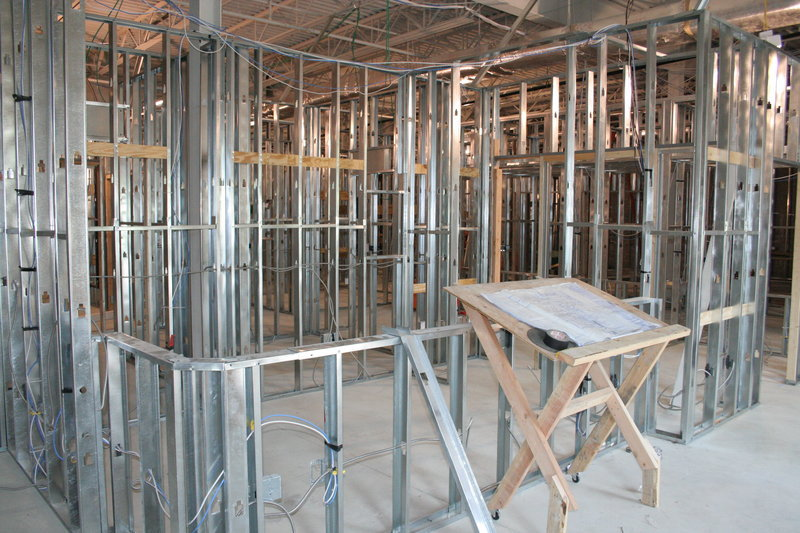 Commercial Builder in Warwick, NY