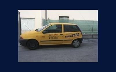 Diagnosi auto Elettrauto Mazzera