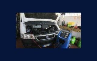 riparazione auto Elettrauto Mazzera