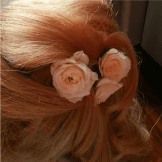 stiraggio per capelli