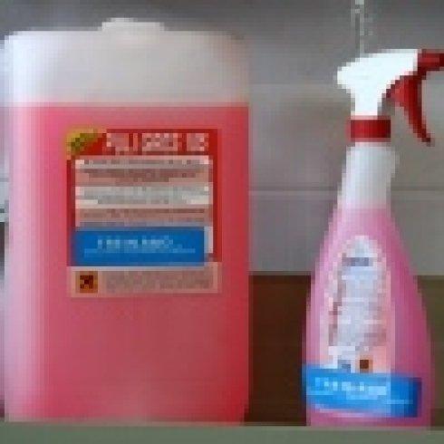 Spray pulizia superfici, detergenti, pulizia cucine