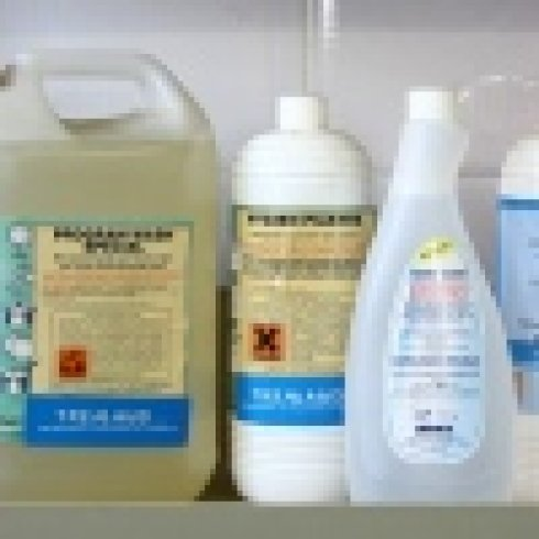 prodotti igiene cucine