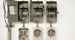 impianti elettrici per azienda