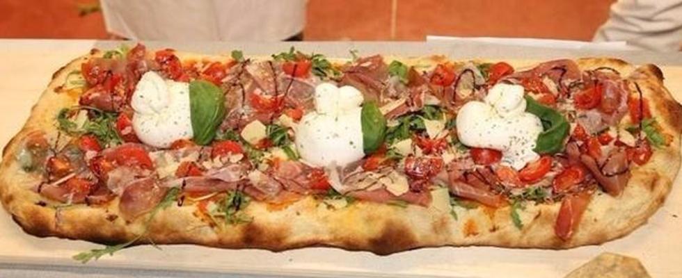 Pizzeria La Tavernaccia