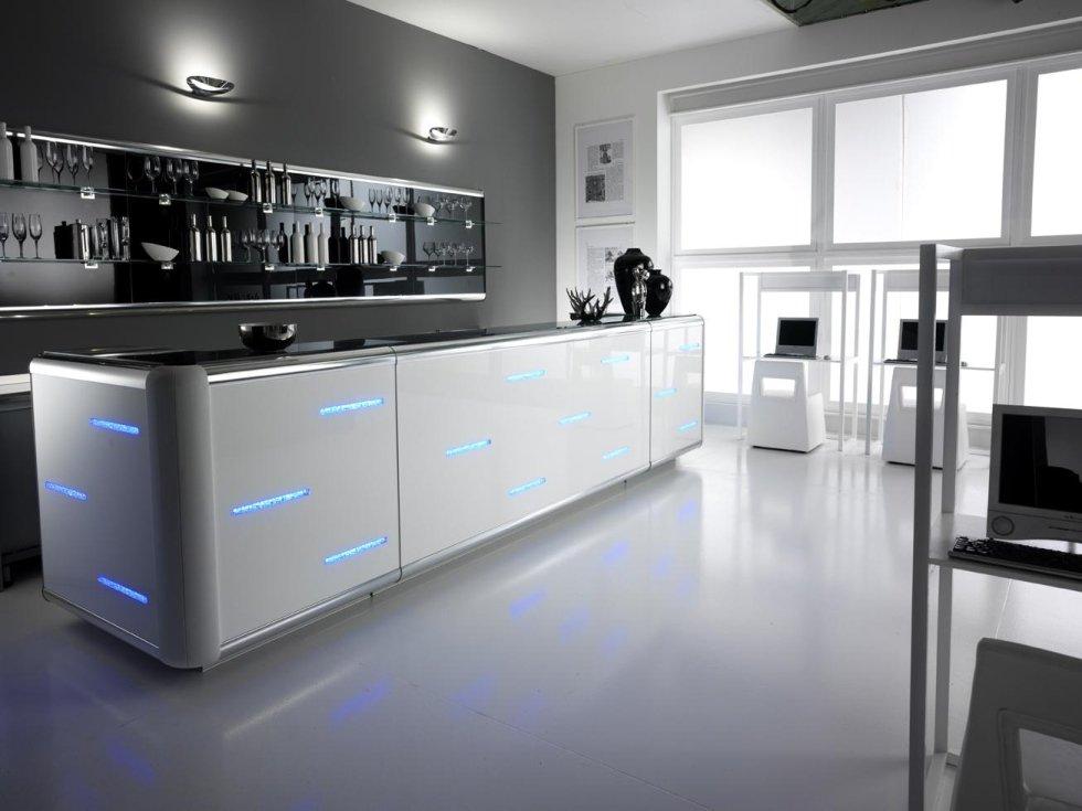 Arredamento negozi rieti punto sistem for Arredamento bar roma