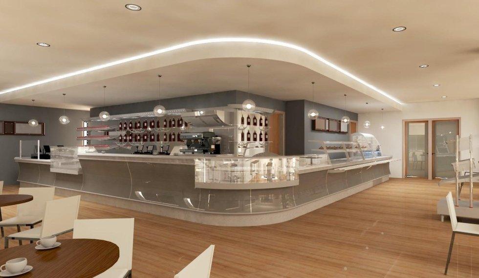 Arredamento negozi rieti punto sistem for Arredamenti monterotondo