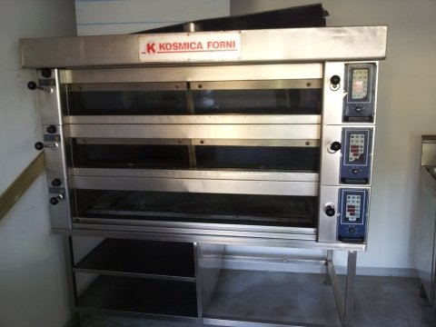 Attrezzature per la ristorazione usate roma punto sistem for Arredamenti monterotondo