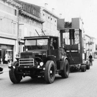 Zapè - Historical Photos