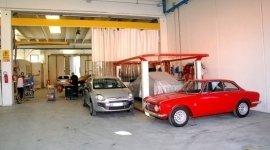 riparazione motori, revisione veicoli, tagliandi auto