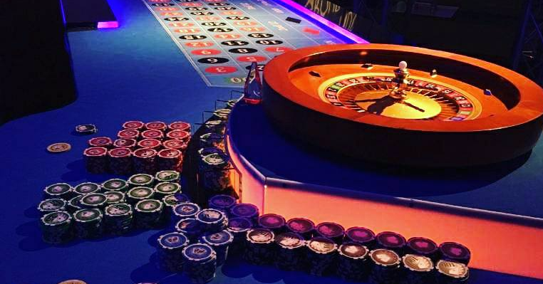 Roulette Table Rentals in New York and New Jersey