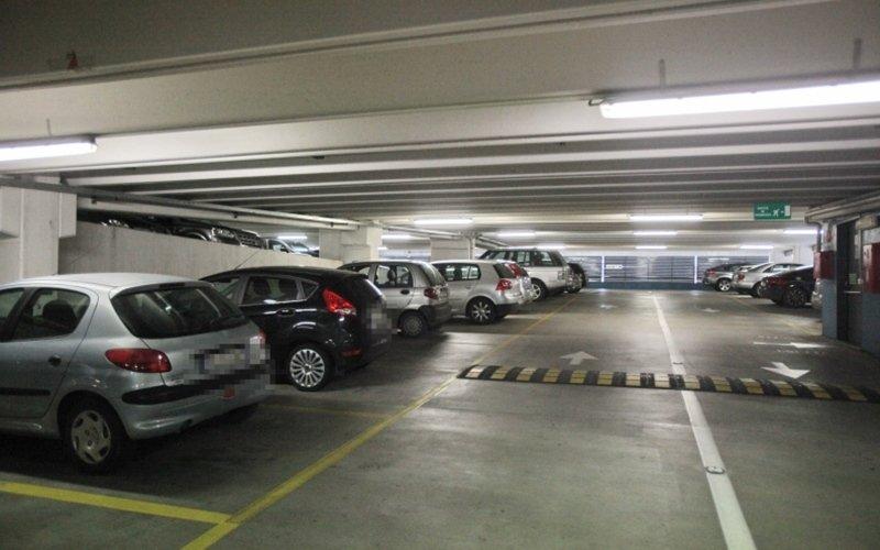 Parcheggio giornaliero