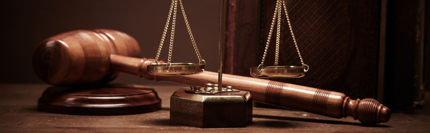 legal affairs in Russellville, AR