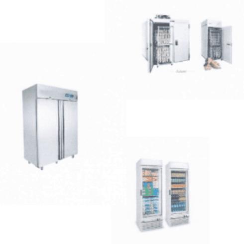 Assistenza Cella frigorifera