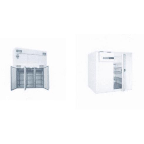 Fornitura celle frigorifere