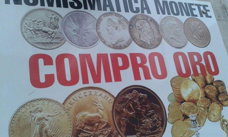 numismatica