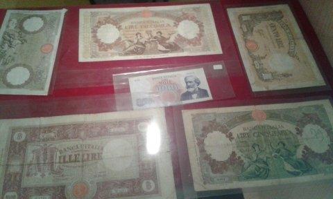 numismatica a frosinone