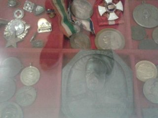 medaglie commemorative
