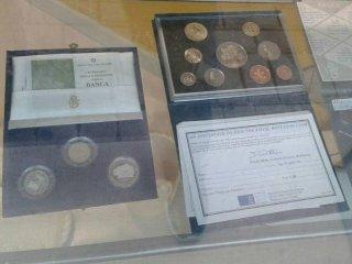 collezioni monete antiche