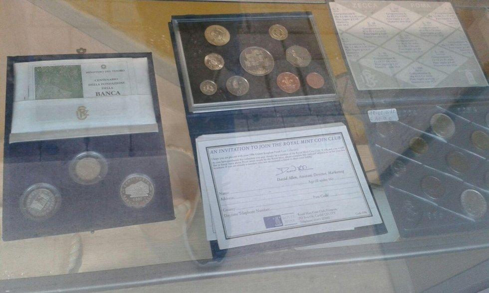 numismatica isernia